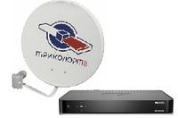 Комплект Триколор ТВ с UHD-ресивером GS-A230